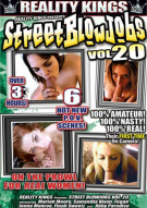 Street Blowjobs Vol. 20 Porn Movie
