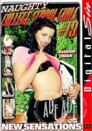 Naughty College School Girls 10 Porn Movie