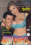 Nasty Nymphos 3 Porn Movie