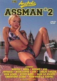 Assman #2 Porn Video
