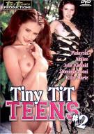 Tiny Tit Teens #2 Porn Movie