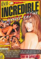 Incredible Kobe Tai, The  Porn Video