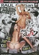 My Evil Sluts 2 Porn Movie