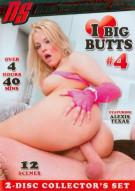 I Love Big Butts #4 Porn Video