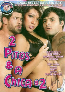 2 Pitos & A Chica #2 Porn Video