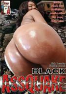 Black Assquake Porn Movie