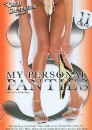 My Personal Panties 3 Porn Video