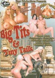Big Tits & Tiny Tails Porn Video