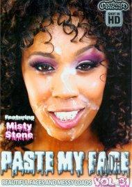 Paste My Face Vol. 31 Porn Movie