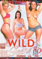 Wild Teens #2 Porn Movie