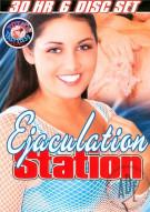 Ejaculation Station Porn Movie