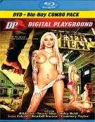 Desert Heat (DVD + Blu-ray Combo) Blu-ray