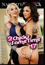 2 Chicks Same Time Vol. 17 Image from Naughty America.