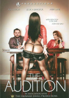 Audition, The Porn Video