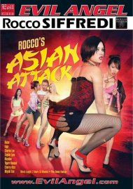 Roccos Asian Attack Porn Video