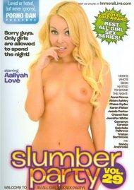 Slumber Party 29 Porn Movie