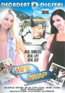 Wife Swap: The Exploited Parody Porn Movie