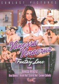 Vanessa Veracruz: Living On Fantasy Lane Porn Movie