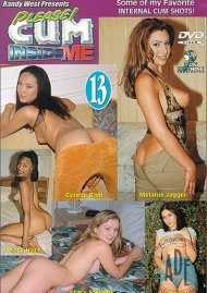 Please! Cum Inside Me 13 Porn Movie
