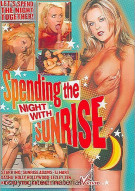 Spending the Night with Sunrise Porn Movie
