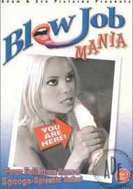 Blow Job Mania Porn Movie
