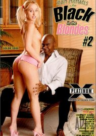 Black In The Blondes #2 Porn Video