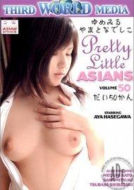 Pretty Little Asians 50 Porn Video