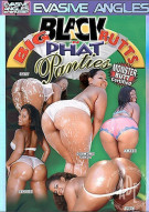 Big Black Butts 'n Phat Panties Porn Video