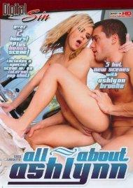 All About Ashlynn Porn Video