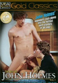 Best of John Holmes Vol. 1, The Porn Video
