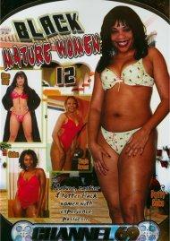 Black Mature Women 12 Porn Movie