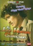 John Holmes Collection, The Porn Video