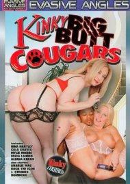 Kinky Big Butt Cougars Porn Video