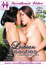 Lesbian Beauties Vol. 3: Asian Beauties Porn Movie