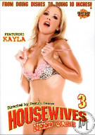 Housewives Need Cash 3 Porn Video