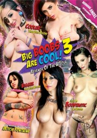 Big Boobs Are Cool! 3 Porn Movie
