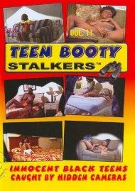 Teen Booty Stalkers Vol. 11 Porn Video