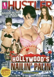 Hollywoods Nailin Palin Porn Video