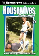 Housewives Unleashed 41 Porn Movie