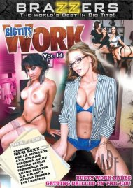 Big Tits At Work Vol. 14 Porn Movie