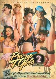 Pin-Up T-Girls 2 Porn Video