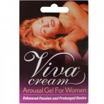 Viva Arousal Cream - Travel Size Sex Toy