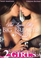 She Loves My Big Breasts Porn Movie
