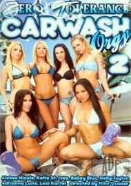 Carwash Orgy 2 Porn Video