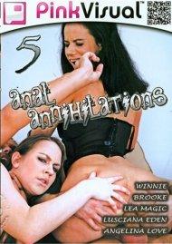 Anal Annihilations 5 Porn Video