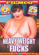 Heavy Weight Fucks Porn Movie