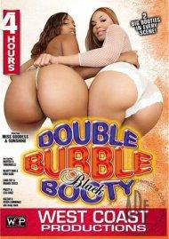 Double Bubble Black Booty Porn Video