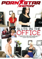 Sluts In The Office Porn Movie