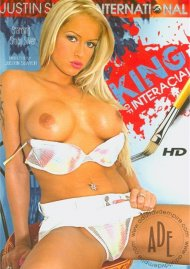 King Of Interracial Porn Movie