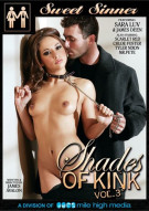 Shades Of Kink Vol. 3 Porn Movie
